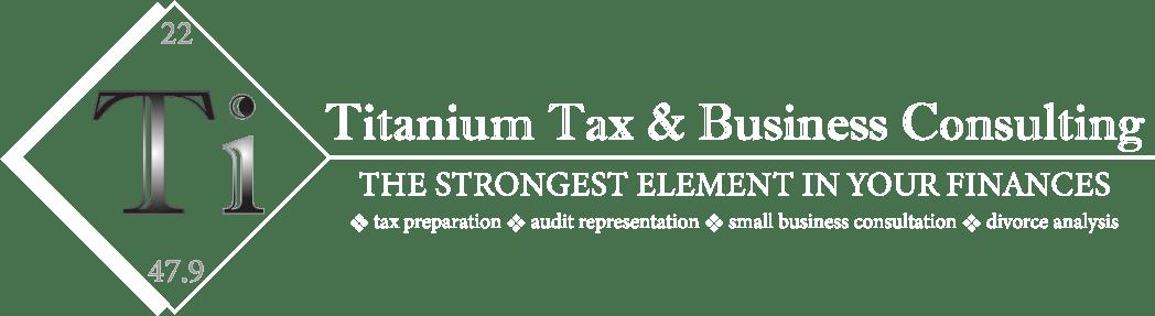 TITANIUM TAX & BUSINESS CONSULTING